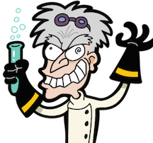 Mad Scientist for Project Overlord